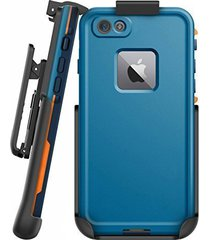"encased belt clip holster for lifeproof fre case (iphone 6 plus 5.5"" / iphone 6s"