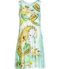 korte jurk desigual ivy
