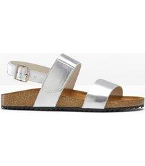 sandali (grigio) - bpc bonprix collection