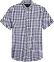gingang shirt