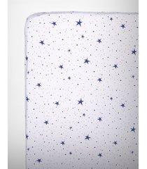 prześcieradło gwiazdki 90x200 cm