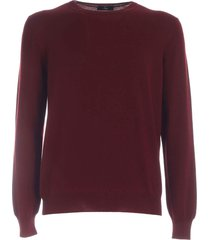 fay virgin wool pullover