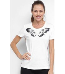 camiseta adidas farm feminina - feminino