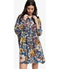quiksilver womens sunscape long sleeve dress