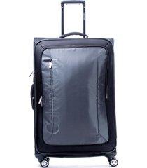 """maleta tremont gris 24 calvin klein"""""""
