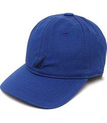 gorra azul royal nautica