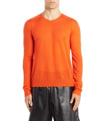 men's bottega veneta cashmere crewneck sweater