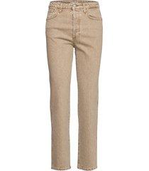 devine rechte jeans beige dagmar