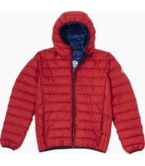 giacca skye con cappuccio (eco-friendly)