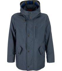 fay cape c. raincoat