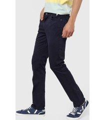 jean azul levi's ®511 slim fit twill