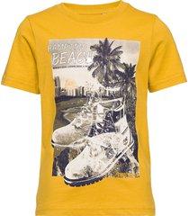 short sleeves tee-shirt t-shirts short-sleeved gul timberland