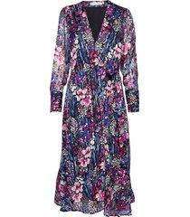 londoniw dress jurk knielengte multi/patroon inwear