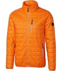 cutter & buck men's big & tall rainier jacket