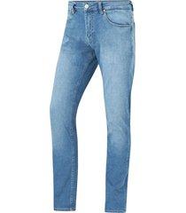 jeans jones k2615 lt, slim tapered