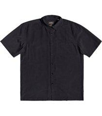 men's waterman cane island short sleeve shirt