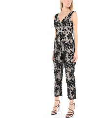 monique lhuillier overalls