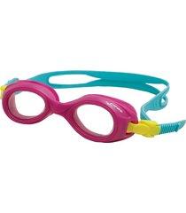 gafas helio rosado/transparente finis usa