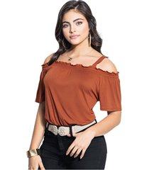 camiseta adulto femenino ladrillo marketing  personal