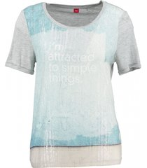 s. oliver blouse shirt