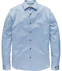 cast iron csi00429 5316 long sleeve shirt cobra, licht blauw