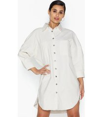 glamorous buttoned shirt dress loose fit dresses