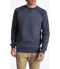 sweater quiksilver everyday eqyft03427