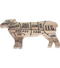 deska do serwowania patera owca