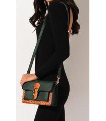 akira marmont snake on the go purse