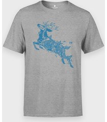 koszulka hipster deer 2