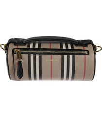 burberry barrel shoulder bag