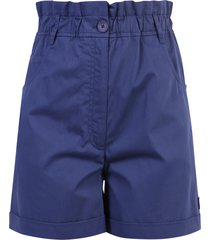 kenzo high waist shorts