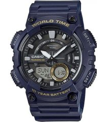 aeq-110w-2av reloj casio 100% original garantizados