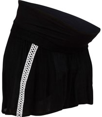 shorts prémaman (nero) - bpc bonprix collection