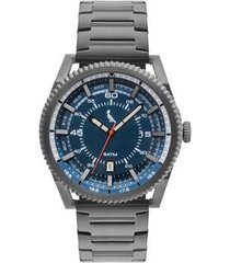relógio reserva masculino premium - re2317aa/4c re2317aa/4c