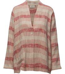 jacobis jacket sommarjacka tunn jacka rosa masai