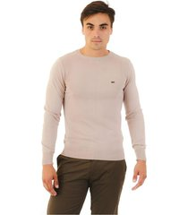 sweater beige pato pampa viscosa