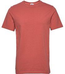 m. lycra tee t-shirts short-sleeved rosa filippa k