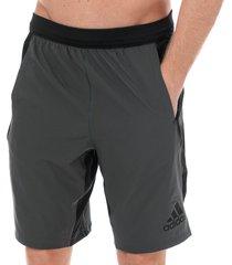 mens 4krft woven 10 inch shorts