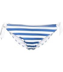 2calco bikinitrosa blå max mara leisure