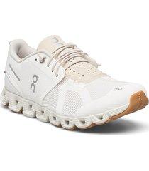 cloud låga sneakers vit on