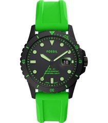 reloj fossil hombre fs5683