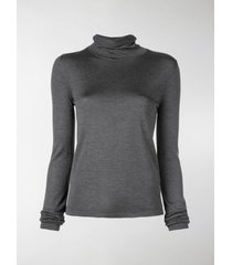 the row turtle neck pullover