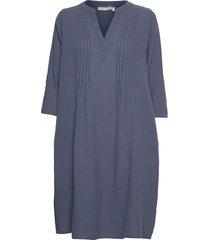 fralslub 10 dress dresses everyday dresses blå fransa