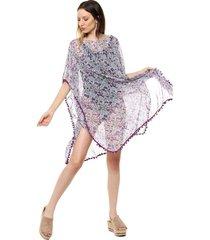 túnica violeta spiga 31