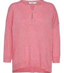 finella blus långärmad rosa masai