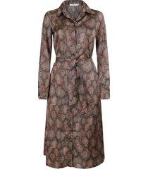 ambika jurk bruin sterling
