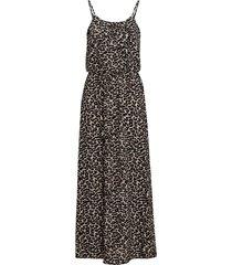 maxiklänning onlwinner sl maxi dress
