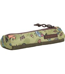 estuche mens token case multicolor burton
