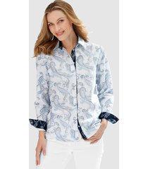 set van 2 blouses paola